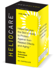 Save $3.00 on any ONE (1) Heliocare Anti-Aging Supplement. Unlock when you complete 1 Ferndale Laboratories, Inc activity.