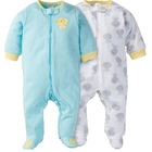Save $1.00 on any ONE (1) Gerber Sleep 'n Play or Gown