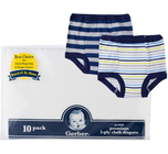 Save $1.00 on any ONE (1) Gerber Cloth Diaper or Training Pant
