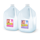 FREE (1) 1-gallon bottle of Nursery® water with or without added fluoride with the purchase of (2) 1-gallon bottles (up to $1.59)