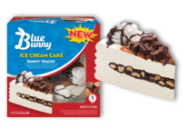 Save $3.00 on any one (1) Blue Bunny® Ice Cream Cake
