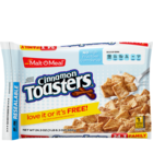 Save $1.00 on any TWO (2) bags Malt-O-Meal® cereal (any flavor, 18 oz or larger)