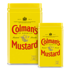 Save $1.00 on Any ONE (1) Colman's Dry Mustard Powder
