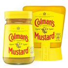 Save 75¢ on Any ONE (1) Colman's Prepared Mustard