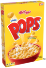 Save 50¢ on any ONE Kellogg's® Corn Pops® Cereal (9 oz. or Larger)