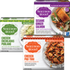 Save $1.00 on any ONE (1) Saffron Road Frozen Product