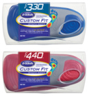 Save $10.00 on any ONE (1) Dr. Scholl's® Custom Fit® Orthotic Inserts
