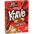 Save $1.00 on any ONE Kellogg's® Krave(TM) Cereal (11 oz. or Larger, Any Flavor)