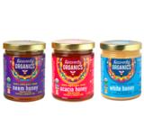 Save $1.00 on Any ONE (1) 12oz Jar of Heavenly Organics Honey