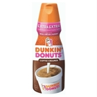Save 75¢ on any ONE (1) Dunkin' Donuts Coffee Creamer Quart