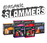 Save 75¢ on Any ONE (1) Go Gourmet® Slammers Fruit and Veggie Snack