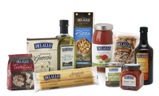 Save $1.00 on any ONE (1) DeLallo product
