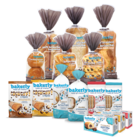 Save $1.00 on any ONE (1) bakerly product