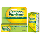 Save $1.50 on any ONE (1) Campho-Phenique product