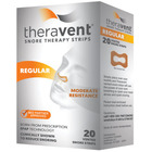Save $4.00 on any ONE (1) Theravent® 20 count size product