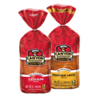 Save $1.00 on any ONE (1) Canyon Bakehouse 18-oz bread loaf                  Available in Walmart's Freezer Section