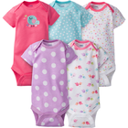 Save $1.00 on any ONE (1) Gerber Onesies® Bodysuits (3, 4 or 5 pack only)