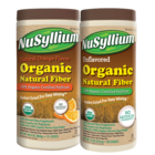 Save $3.00 on any ONE (1) NuSyllium Organic Natural Fiber product