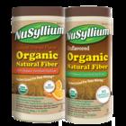 Save $3.00 on any ONE (1) NuSyllium Organic Natural Fiber product