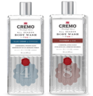 Save $3.00 on Any (1) Cremo Body Wash Product
