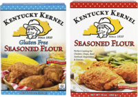 Save 75¢ on Any ONE (1) Kentucky Kernel® Product. Unlock when you complete 1 Hodgson Mill, Inc. activity.