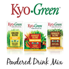 Save $1.50 on any ONE (1) Kyo-Green product