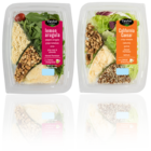 Save $1.00 on any ONE (1) Taylor Farms Chef Crafted Salad Kits