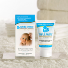 Save $3.00 on any ONE (1) Triple Paste® Medicated Ointment for Diaper Rash. Unlock when you complete 1 Summer Laboratories activity.