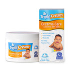 Save $1.50 on any ONE (1) Triple Cream® Dry Skin/Eczema Care